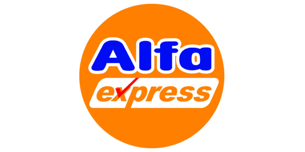 Logo Alfa Express