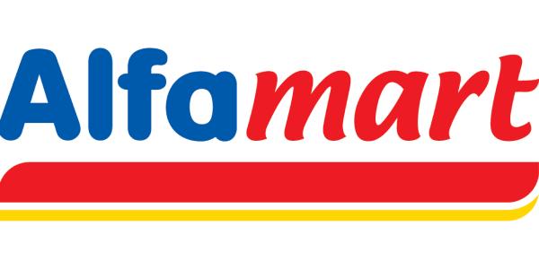 Logo Alfamart